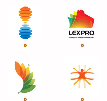 типы логотипов: