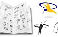 О дизайне логотипа