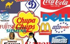 Правила создания логотипов