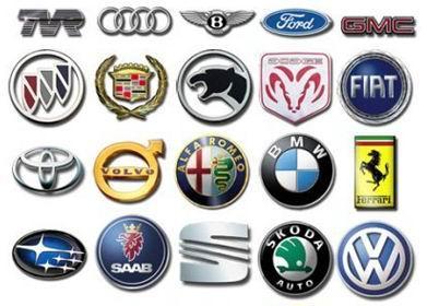 Информативность автомобильных