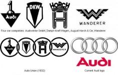 Профессионально разработанный логотип