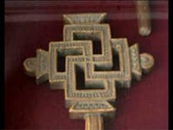 Еще немного о символизме геометрических фигур