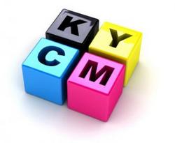 Как расшифровывается CMYK?